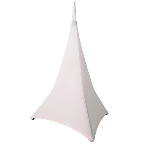 Látka elastická Europalms Látka elastická XPS 2K, 220 x140 cm, bílá