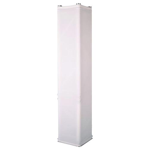 Návlek látkový Europalms Návlek látkový XPTC1, 100 cm, bílý