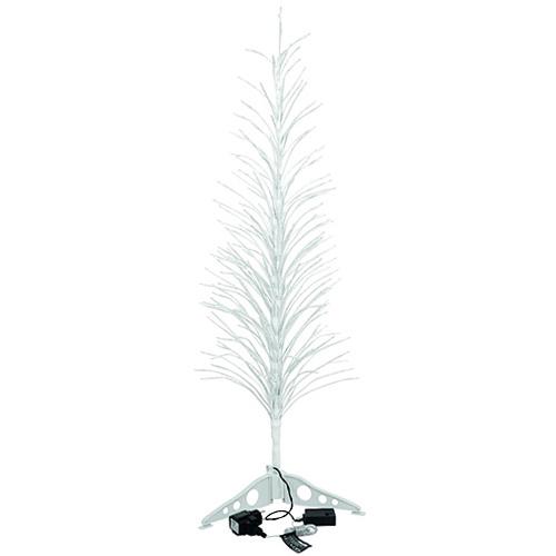 Stromek Europalms výška 120 cm s LED, studená bílá