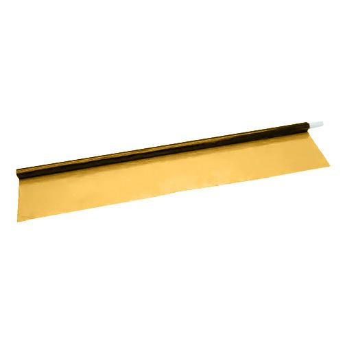 Fóliová role Eurolite Foliová role 103, slámově žlutá, 122x762 cm