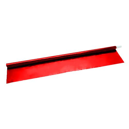 Fóliová role Eurolite Foliová role 106, základní červená, 120x700 cm