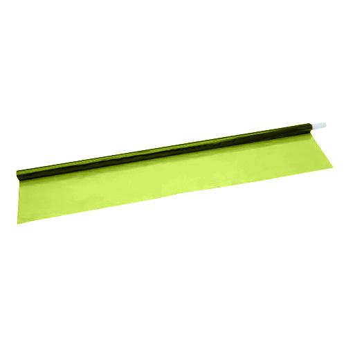 Fóliová role Eurolite Foliová role 139, základní zelená, 120x700 cm