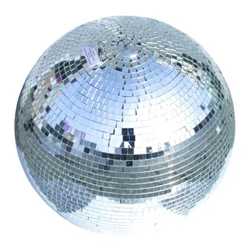 Fotografie Zrcadlová koule Eurolite Zrcadlová koule 40cm