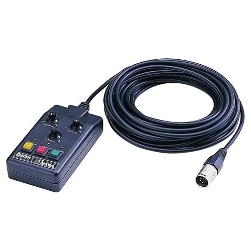 Dálkový ovladač Antari Pro výrobníky mlhy