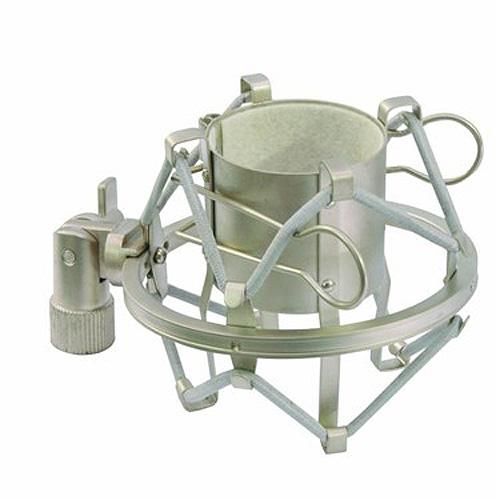 Mikrofonní držák Omnitronic Mikrofonní držák SHOMO, 44-48mm
