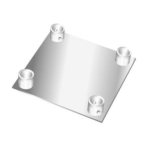 Stavební konstrukce Alutruss Decolock DQ4-BP základová deska