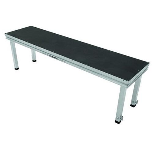 Pódiová deska Guil Deska pódiová 50 cm x 200 cm, venkovní