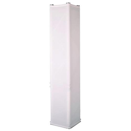 Návlek látkový Europalms Návlek látkový XPTC1, 200 cm, bílý