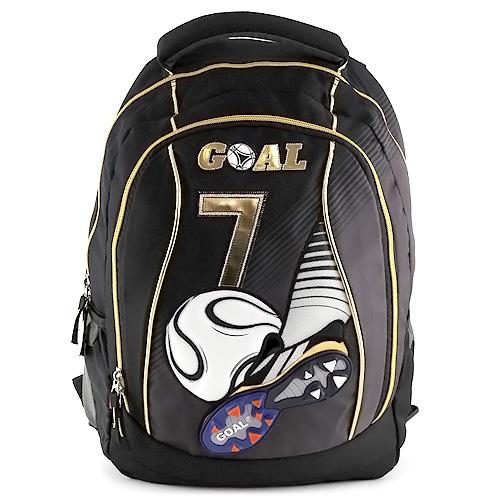Batoh Goal černý