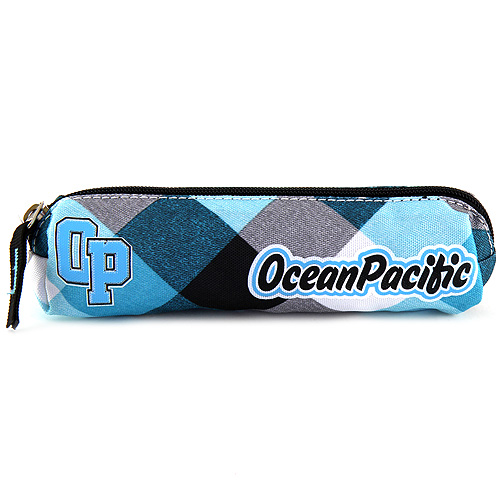 Školní penál Ocean Pacific oválný