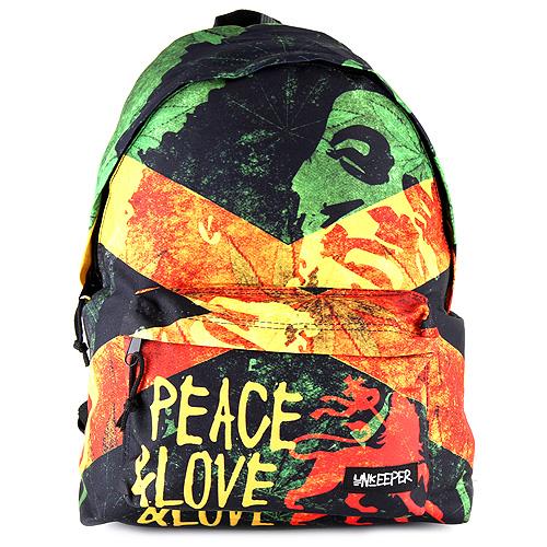 Batoh Unkeeper motiv Peace