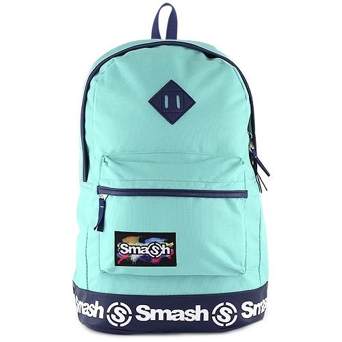 Studentský batoh Smash zelený