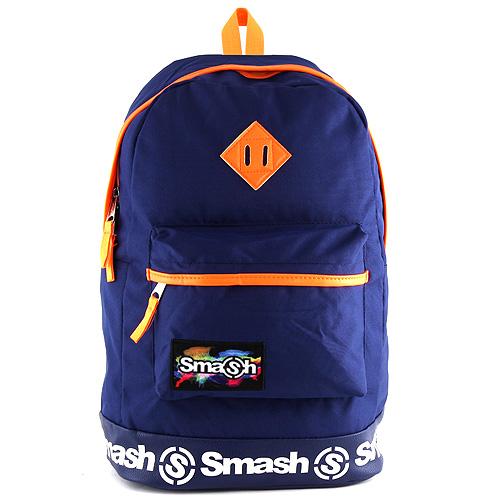 Studentský batoh Smash námořnický modrý