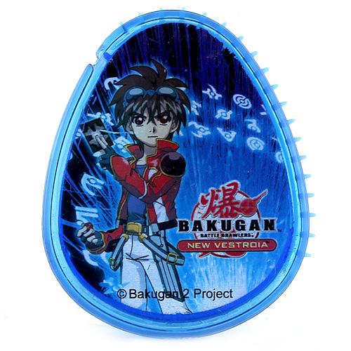 Ořezávátko Bakugan modré, s motivem Bakugan