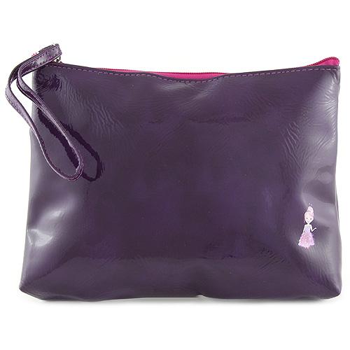 Taška kosmetická Princesse Lili fialová