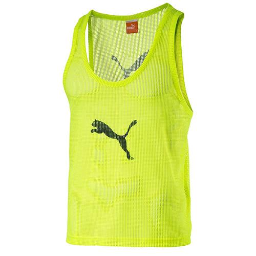 Rozlišovací dres Puma Bib | Žlutá | S