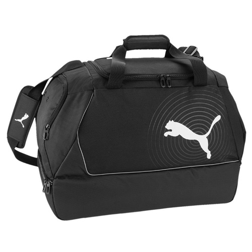 Puma evoPOWER Football Bag black-white | X