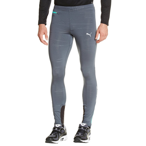 Puma PR_Cross_Graphic Long Tight turbulence | XL