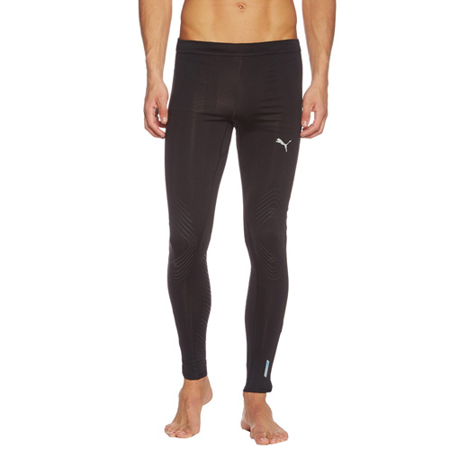 Puma PR_Running ACTV Long Tight black | XL