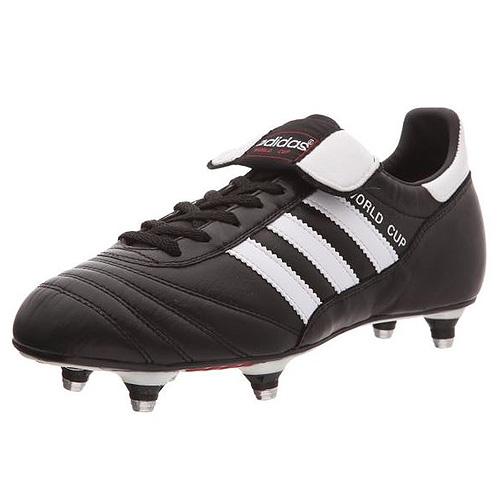 Kopačky Adidas WORLD CUP SG | Černá | 40 2/3