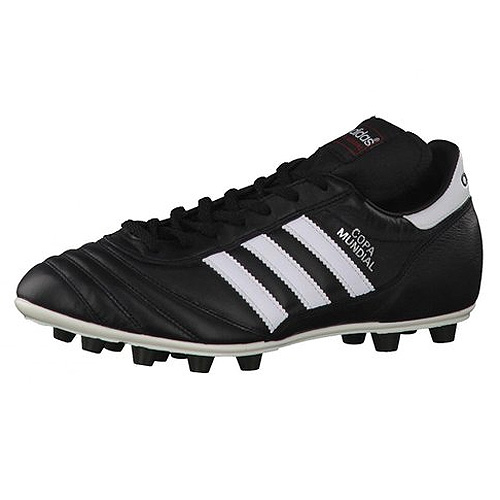 Adidas COPA MUNDIAL FOOTBALL SHOES (FIRM GROUND) | BLACK/RUNNINWHT | 11-