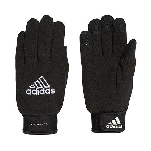 Fotbalové rukavice Adidas FIELDPLAYER | Černá | 6,5
