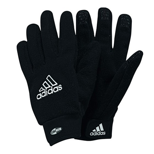 Fotbalové rukavice Adidas FIELDPLAYER | Černá | 7,5