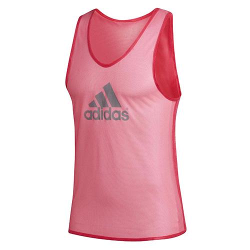 Rozlišovací dres Adidas Training Bib | Červená | S