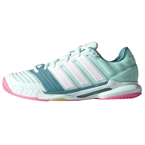 Adidas adipower stabil 11 W SHOES - LOW (NON FOOTBALL) | FROMIN/CWHITE/POWTEA | 8