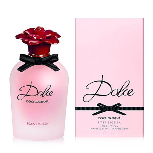Parfémovaná voda Dolce & Gabbana Dolce Rosa Excelsa, 50 ml EDP