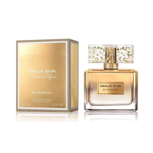 Parfémová voda Givenchy Dahlia Divin Le Nectar de Parfum, 75 ml