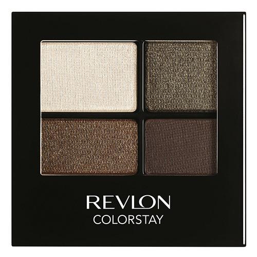 Oční stíny Revlon Odstín 515 Adventurous, ColorStay 16-Hour, 4.8 g