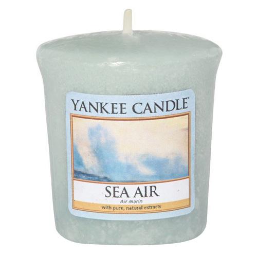 Svíčka Yankee Candle Mořský vzduch, 49 g