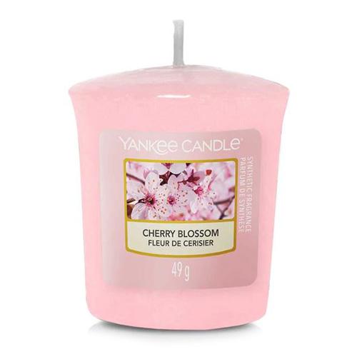 Svíčka Yankee Candle Třešňový květ, 49 g