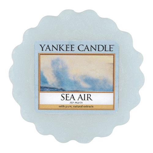 Vonný vosk Yankee Candle Mořský vzduch, 22 g
