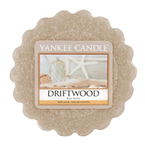 Vonný vosk Yankee Candle Naplavené dřevo, 22 g