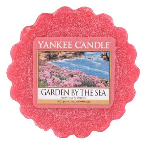 Vonný vosk Yankee Candle Zahrada u moře, 22 g