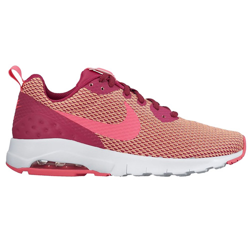 WMNS NIKE AIR MAX MOTION LW SE 20 | NSW RUNNING | WOMENS | LOW TOP | SPORT FUCHSIA/RACER PI