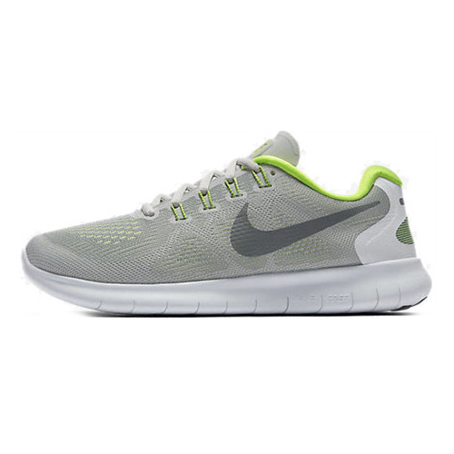 WMNS NIKE FREE RN 2017 20 | RUNNING | WOMENS | LOW TOP | WOLF GREY/COOL GREY-PURE P