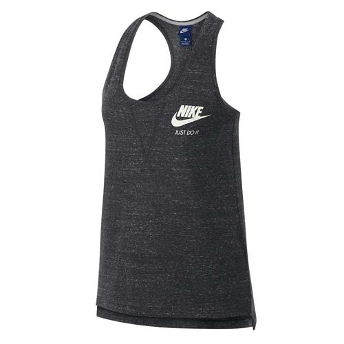 Nike W NSW GYM VNTG TANK 10   NSW OTHER SPORTS   WOMENS   TANK TOP/SINGLET   ANTHRACI