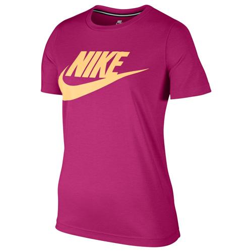 Nike W NSW ESSNTL TEE HBR 10   NSW OTHER SPORTS   WOMENS   SHORT SLEEVE T-SHIRT   SPOR
