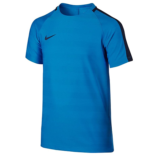 Nike Y NK DRY SQD TOP SS DN 10   FOOTBALL/SOCCER   YOUTH UNISEX   SHORT SLEEVE TOP   LT