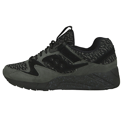 Saucony GRID 9000 ORIGINALS | BLACK | 9