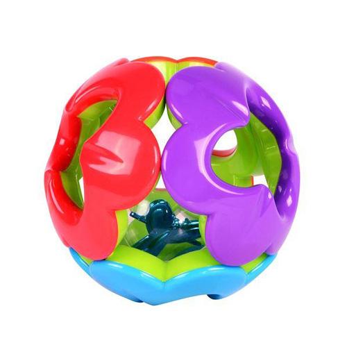 Papillon Plastová kulička s motýlím překvapením | uni | hračky do 3 l