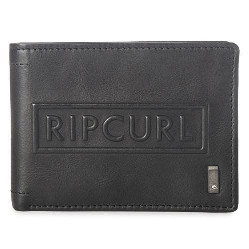 Rip Curl FREE RFID ALL DAY | Black | TU