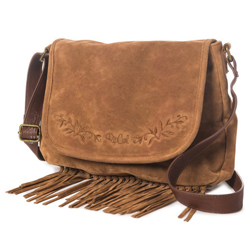 Rip Curl TALAMANCA SHOULDER BAG | Tan | TU