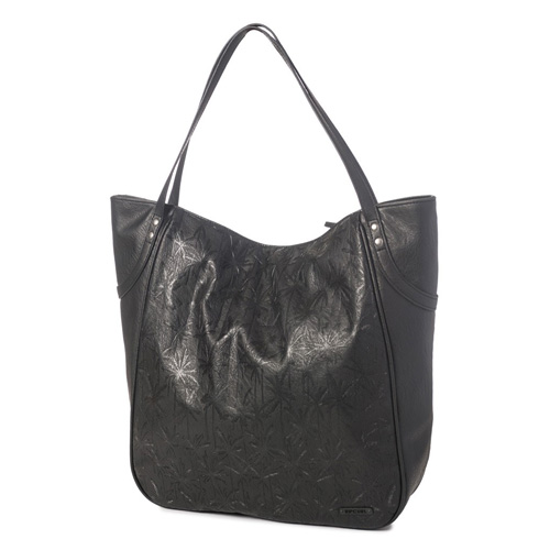 Rip Curl MIAMI VIBES OVERSIZED BAG | Black | TU