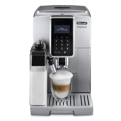 De'Longhi Espresso Kávovar DeLonghi ECAM 350.75 S Dinamica