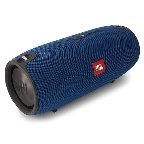 Přenosný reproduktor JBL Xtreme, modrý