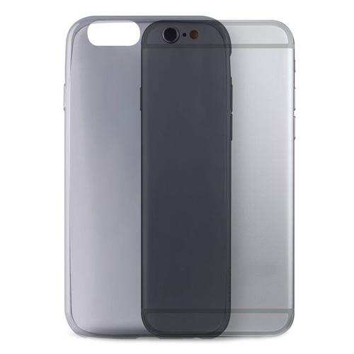 """Zadní kryt pro Apple iPhone 7 Plus Puro """"0.3 NUDE"""", černá"""